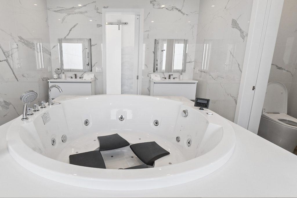 Primary Bath Montauk